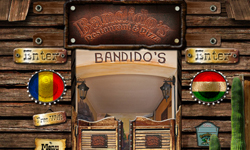 Bandido`s Restaurant & Pizza