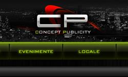 Concept Publicity