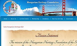 Hungarian Heritage Foundation
